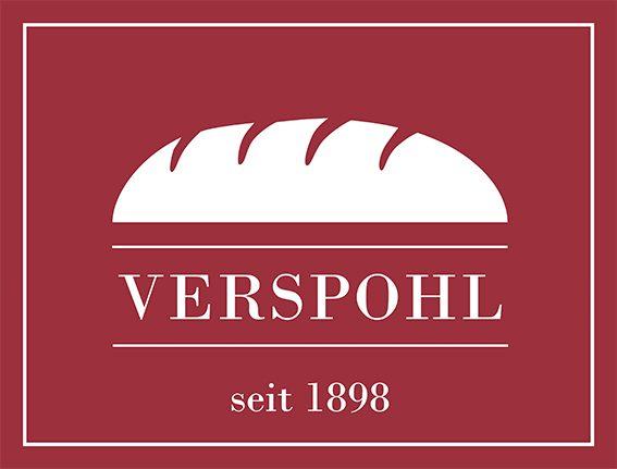 Verspohl – Bäckerei, Konditorei, Café